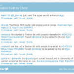 gyc2011-adventists-on-twitter