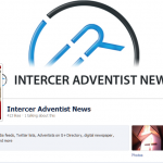 For our Adventist friends: Please LIKE our Intercer Adventist News Facebook page