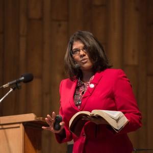 New York Church Holds Nurses' Sabbath, Emphasizes Faith Community Nursing