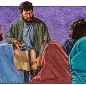 Sunday: The Foolish Galatians