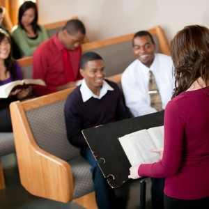 """Recent Report Calls Youth Sabbath School """"Orphan,"""" Offers Ways to """"Adopt"""""""