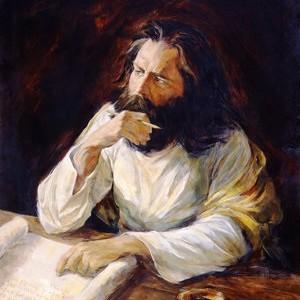 Sunday: The Heart of Paul