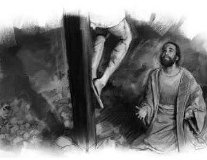 Sabbath: Boasting in the Cross
